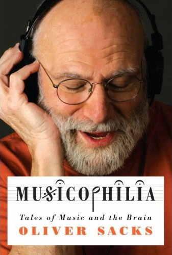 oliver sachs musicophilia
