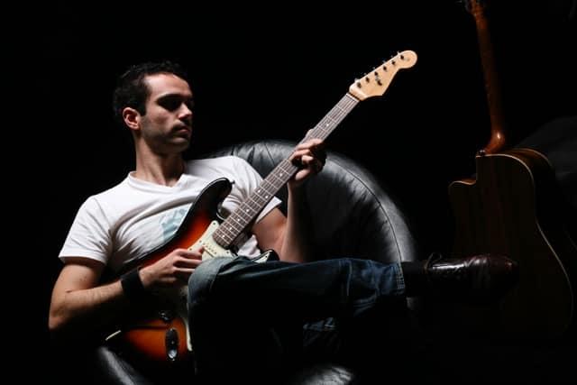 Adam Pallozzi - Junior Rockers