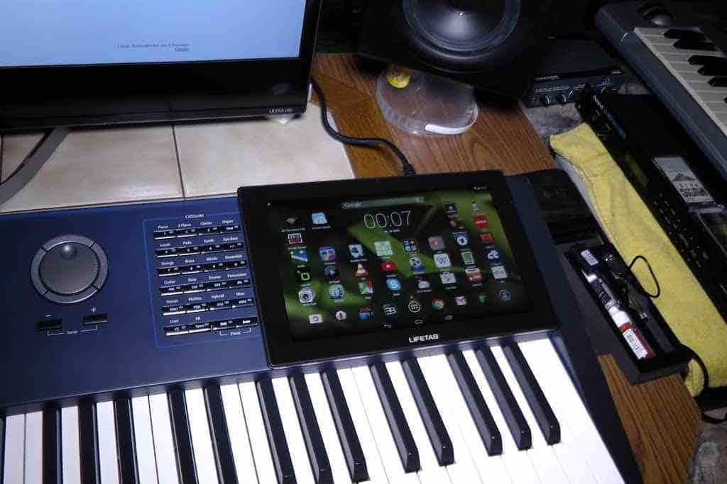 Medion Tablet as DAW Remote_zps3eg7pq7v