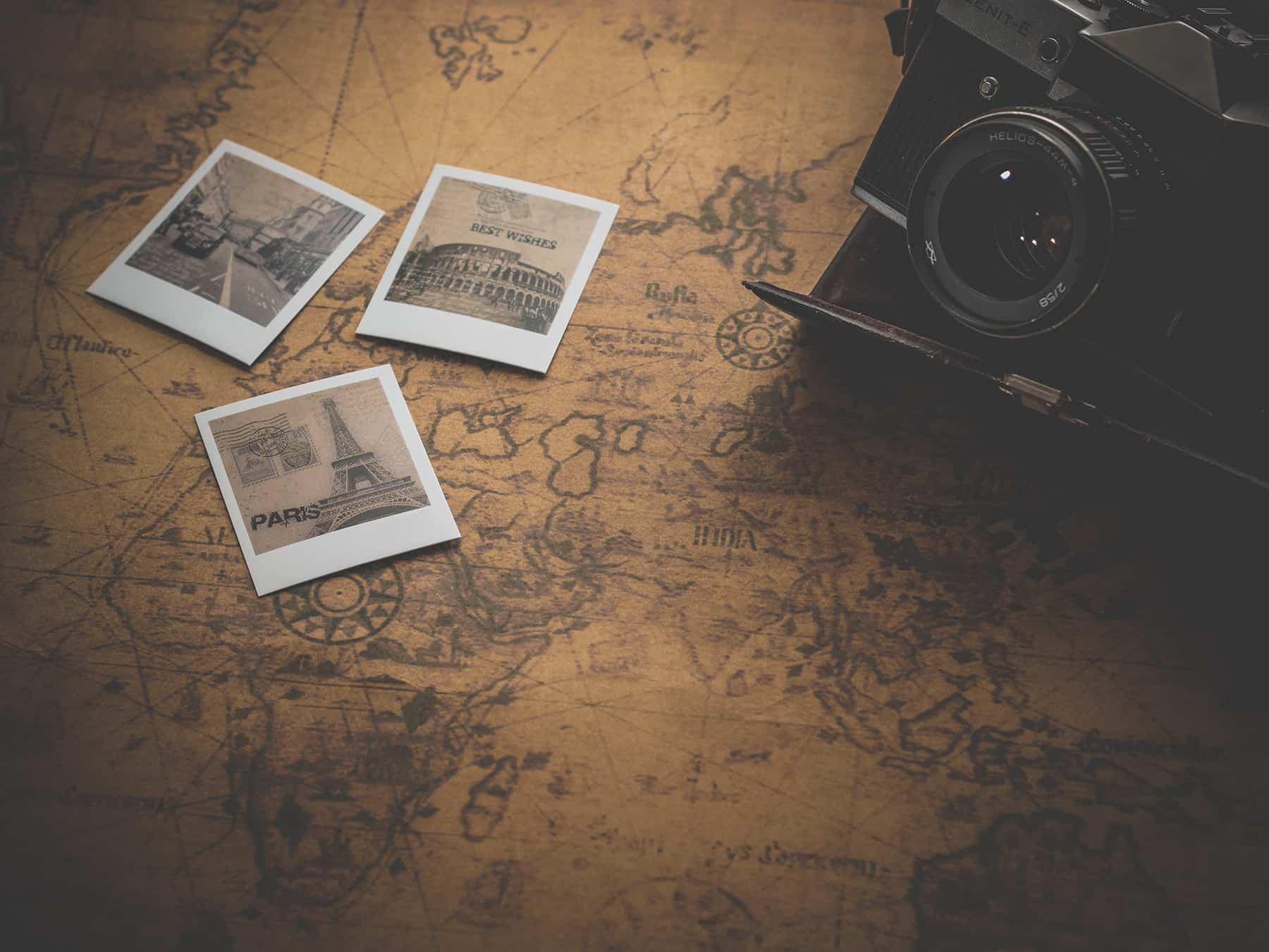 simple things travel