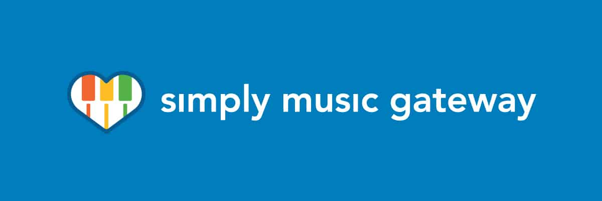 simply music gateway logo
