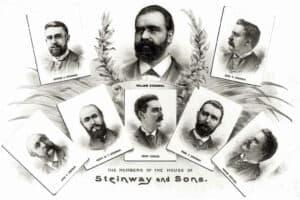 Steinway & Sons