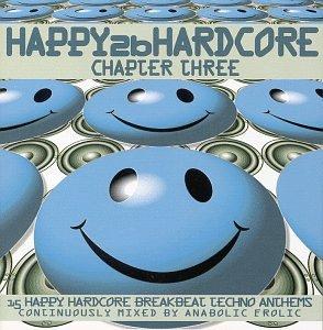Happy 2B Hardcore Vol.3